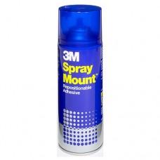3M  Mount Sprey Yapıştırıcı 400 ml  ( 7874 )