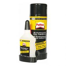 Pattex 2K Aktivatörlü Hızlı Yapıştırıcı 200 ml-50 ml