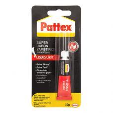 Pattex Süper Japon Yapıştırıcı 10 gr 1792002