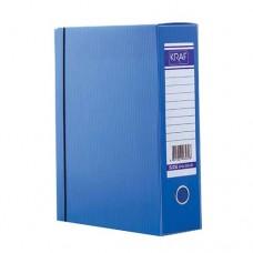 Kraf 875G Arşivleme Kutusu Geniş 690 Sayfa Mavi