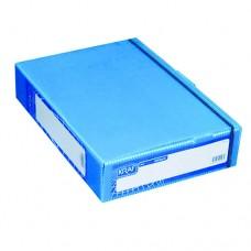 Kraf 895G Arşivleme Kutusu A4 500 Sayfa Mavi