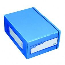 Kraf 900G Arşivleme  Kutusu A4 1000 Sayfa Mavi