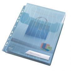 Leitz Combifile Genişleyebilen Dosya Mavi 3 lü
