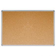 İnter Mantar Pano Alüminyum Çerçeve 90 x 120 cm (519)