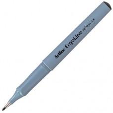 Artline Ergoline İmza Kalemi Mavi 0.6 mm (Erg 3600)