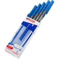 Edding 55 Fine Pen Keçeli Kalem Açık Mavi 10 lu
